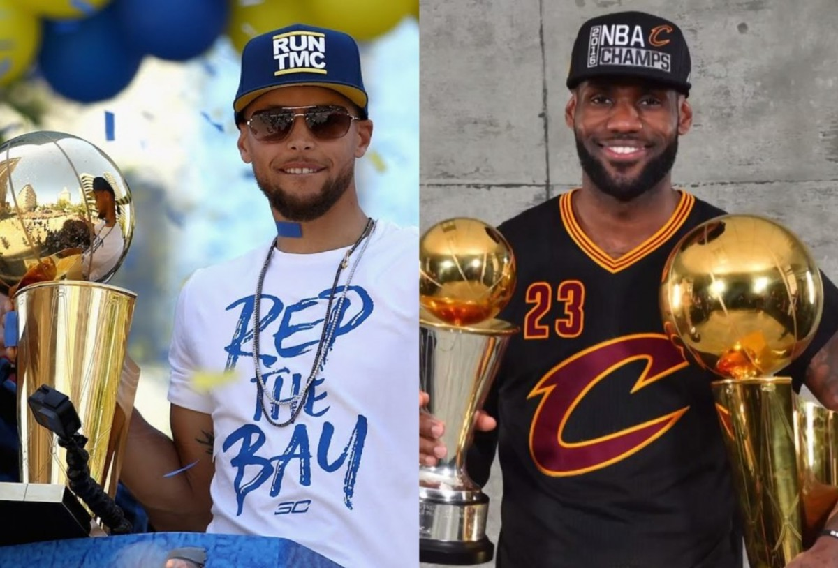 """Stephen A. Smith: """"The Warriors' Finals Streak Is More Impressive Than LeBron's"""""""