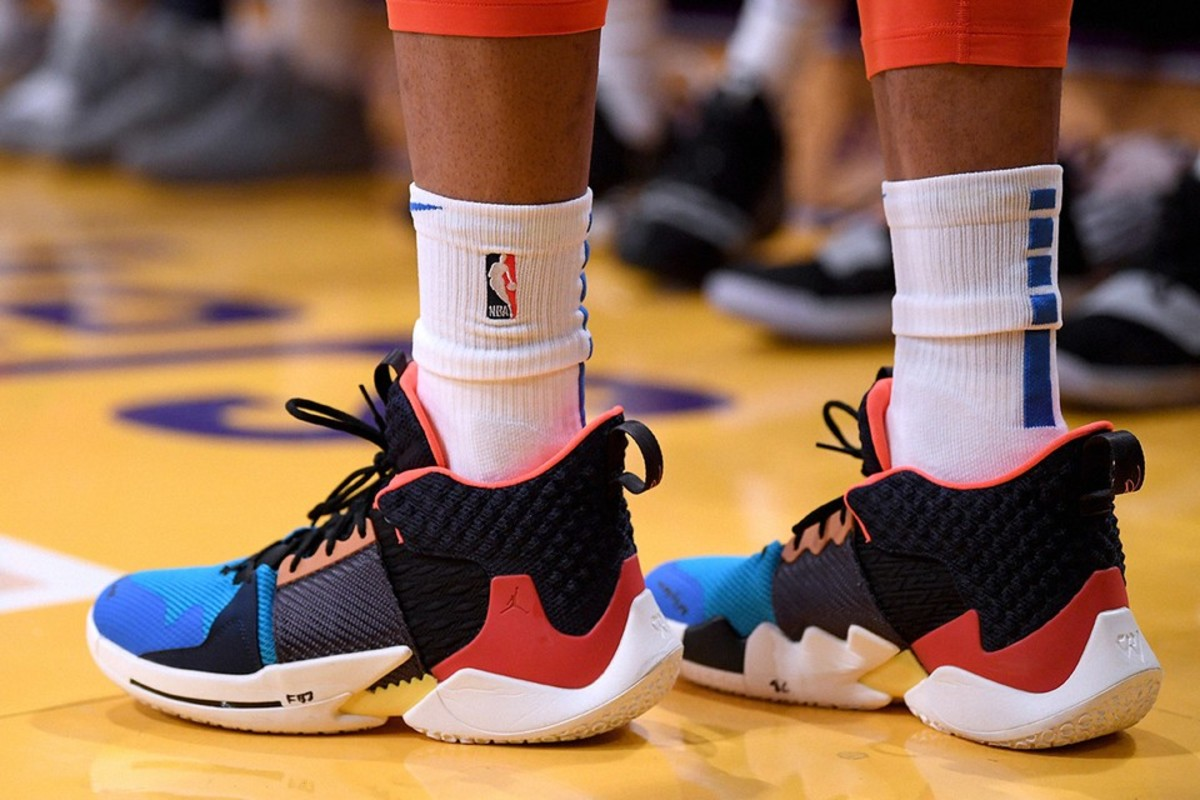 2019 best basketball shoes