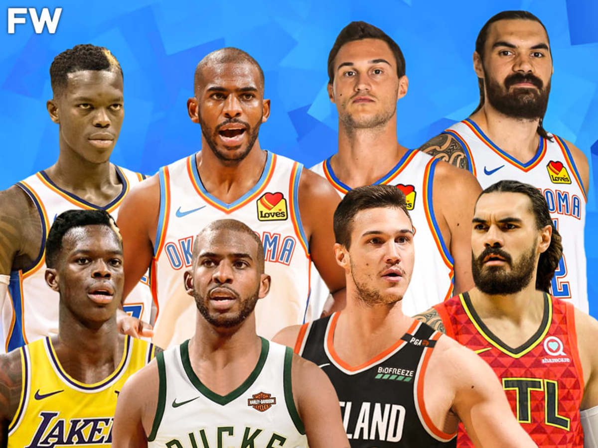 Destinations Trade Most Chris Realistic  The Paul For: