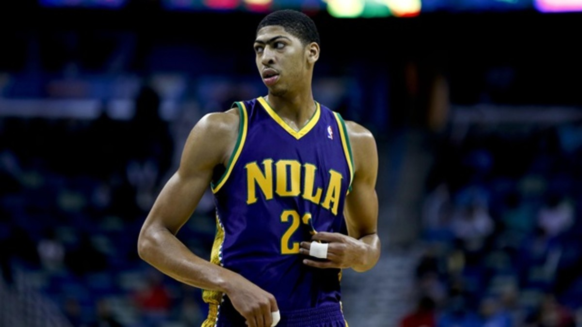 Anthony-Davis-Pelicans-Jumper