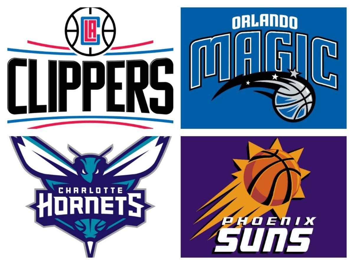 NBA Teams That Never Won A Championship