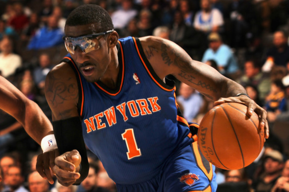 Knicks Top 5 Draft Mistakes