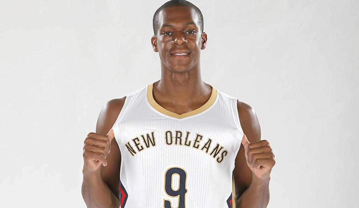 Layne Murdoch Jr./Pelicans.com