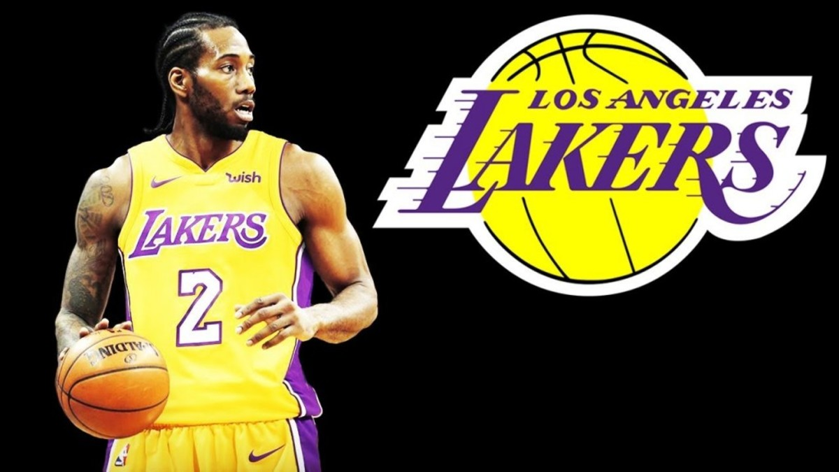 What-the-Lakers-Should-Trade-for-Kawhi-Leonard-Los-Angeles-Video
