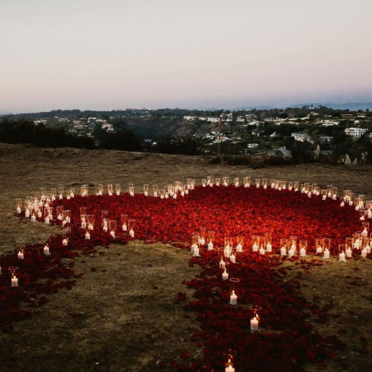 Tobias Harris Proposed To Girlfriend Jasmine With Amazing Setup