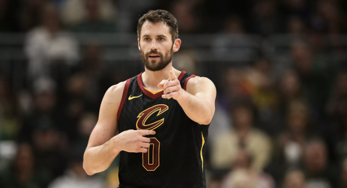 Nba Rumors Raptors Could Trade For Kevin Love Fadeaway World
