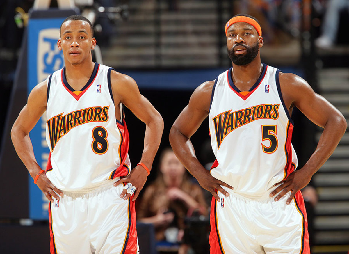 5 Amazing NBA Jerseys That Need To Be Brought Back