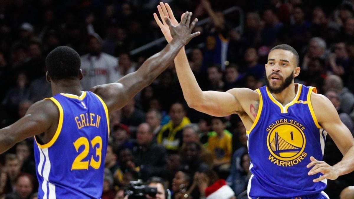 NBA Rumors: Warriors Want To Trade A Big Man