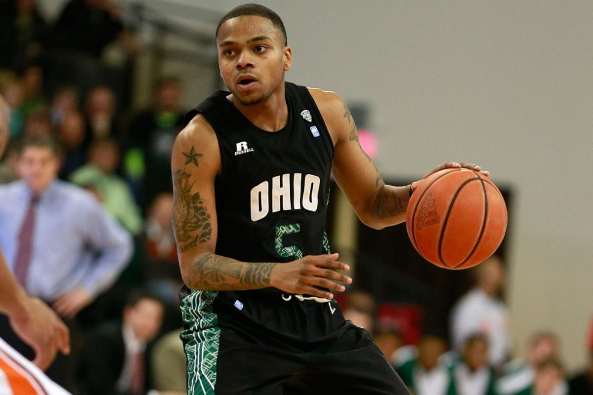 Former Ohio College Player D. J. Cooper Found Out He Is Pregnant On Drug Test
