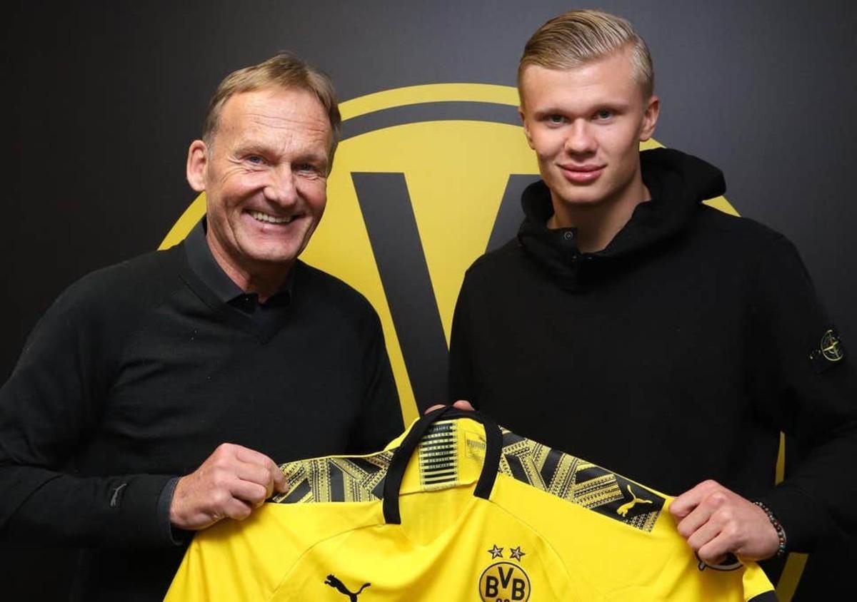 Credit: Borussia Dortmund