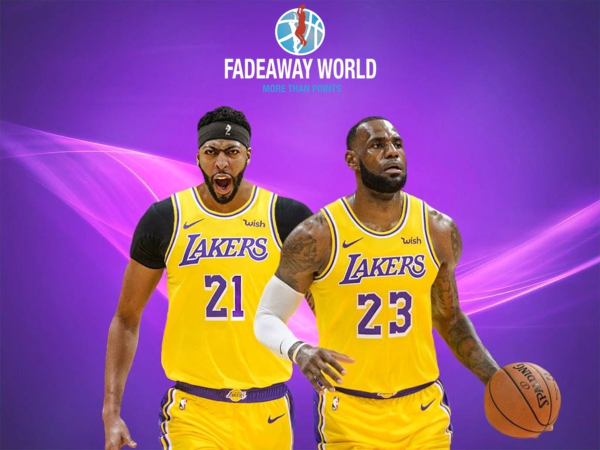 fa97fec996a Los Angeles Lakers Want To Land Anthony Davis As Soon As Possible ...