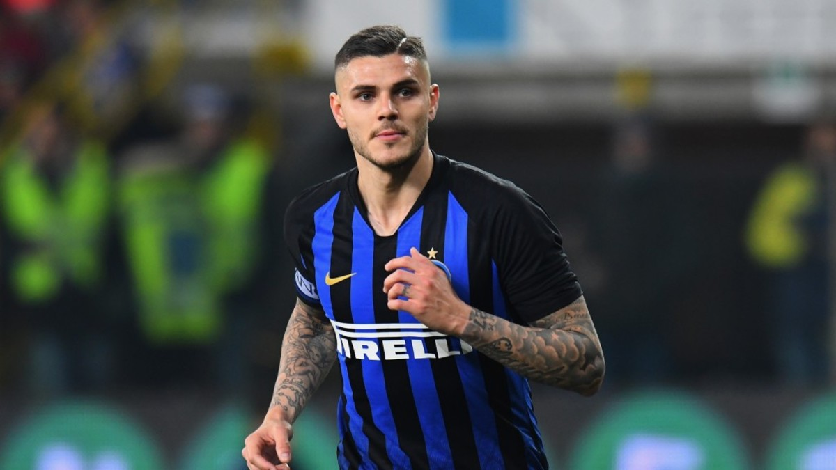 Transfer Rumors: Inter Considering Exchanging Mauro Icardi For Serie A Star