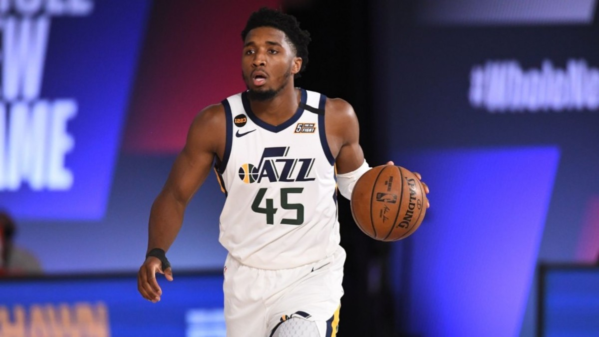 Breaking: Donovan Mitchell, Utah Jazz Agree To Five-Year, $195M Extension