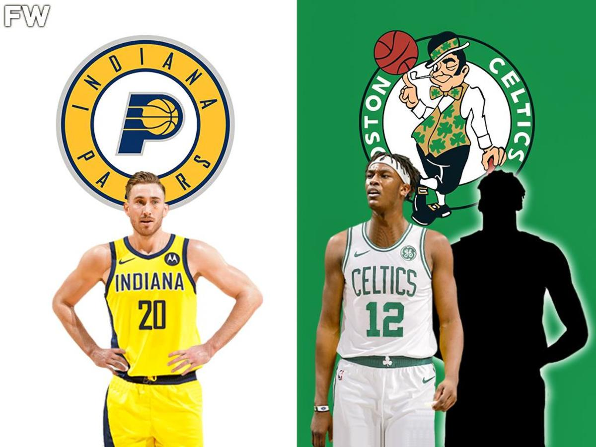 Boston Celtics Rejected Myles Turner And A First-Round Pick For Gordon Hayward