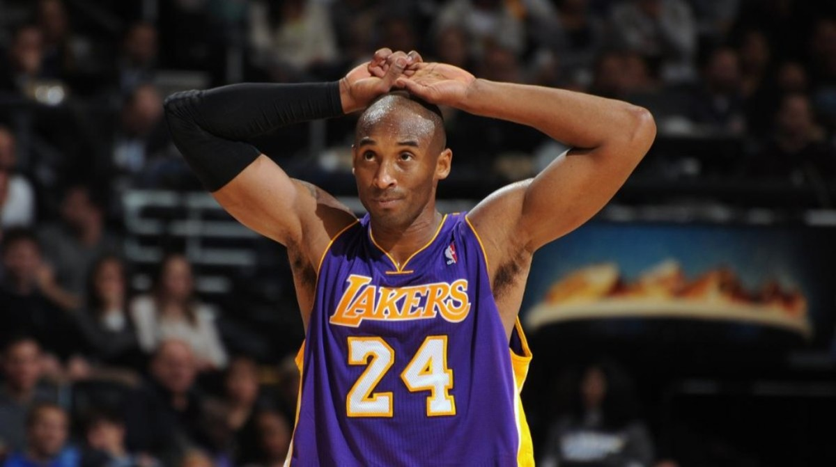 10 Times Kobe Bryant Also Missed Clutch Free Throws