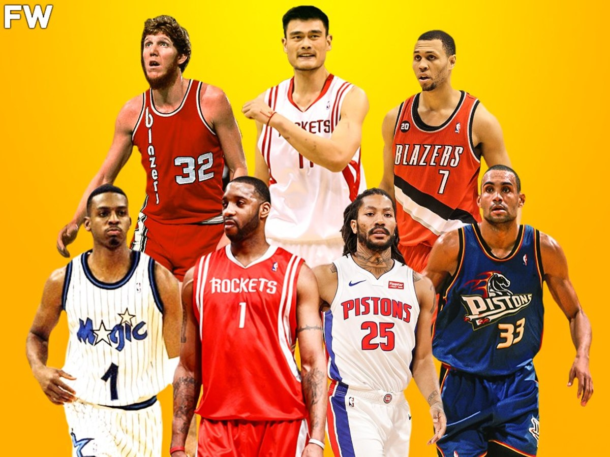 Top 10 Biggest 'What-Ifs' In NBA History
