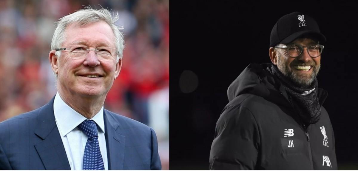 Neil Warnock Claims Jurgen Klopp Is Better Than Sir Alex Ferguson In The Premier League