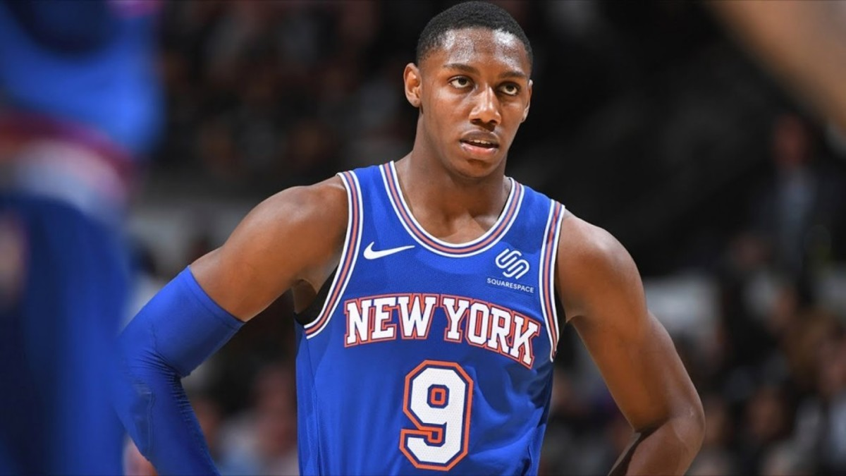 10 Most Urgent Moves For The New York Knicks If They Want To Save The Franchise