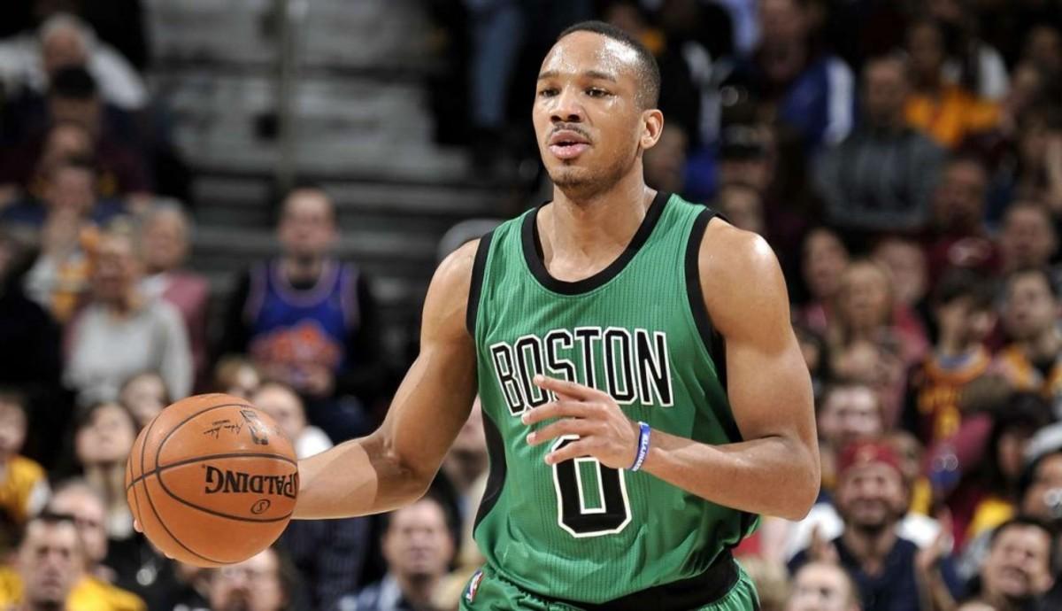 Boston Celtics Trade Rumors