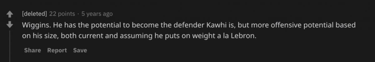 (Credit: Reddit NBA)