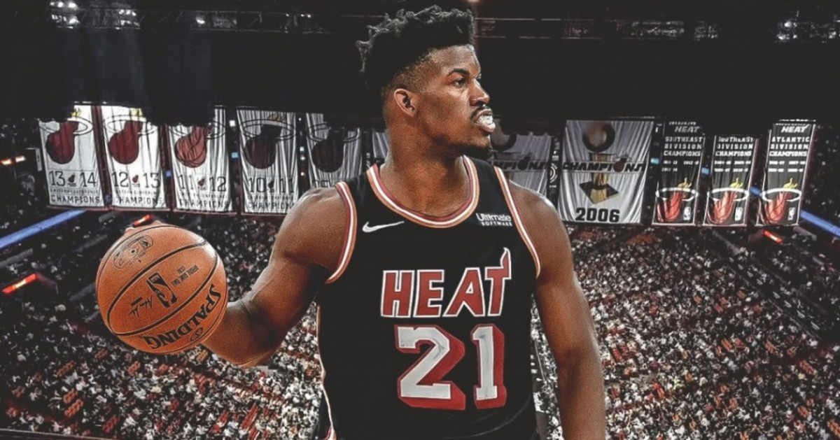 NBA Trade Rumors: Jimmy Butler Could Be Traded In The Next Few Days