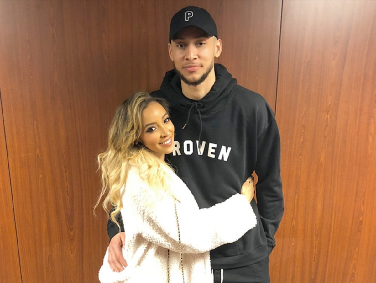 Ben Simmons' Sister Takes A Shot At Kardashians: 'I Promise These B*****s Are WEIRD.'