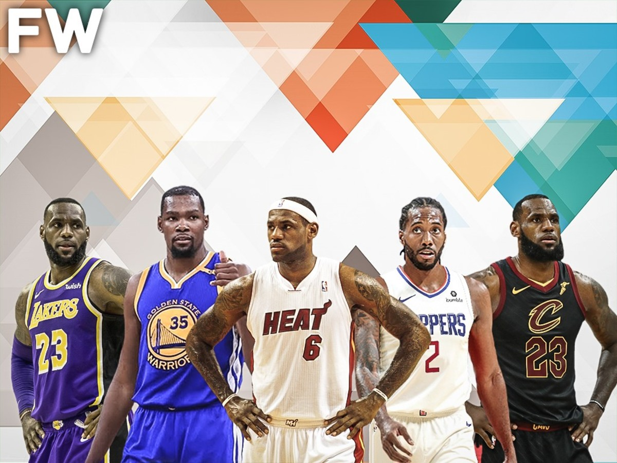 (via Best Free Agency Move Of The Past 10 Seasons)