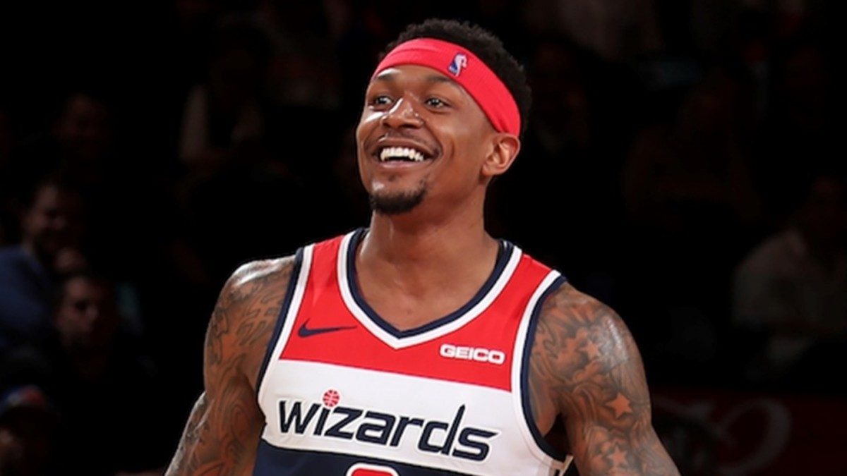 NBA Trade Rumors: LeBron's Former Team Could Help Lakers Land Bradley Beal
