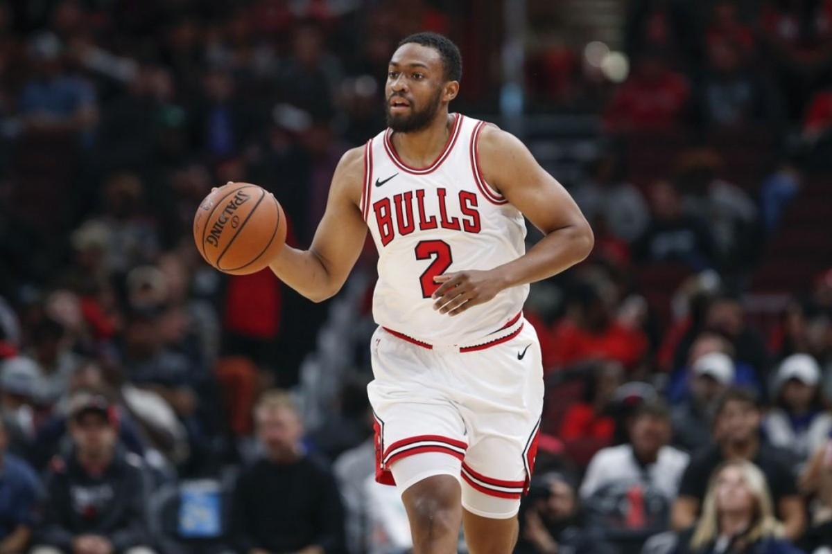 NBA Trade Rumors: Lakers And Bulls Discussing Kentavious ... Jabari Parker Lakers
