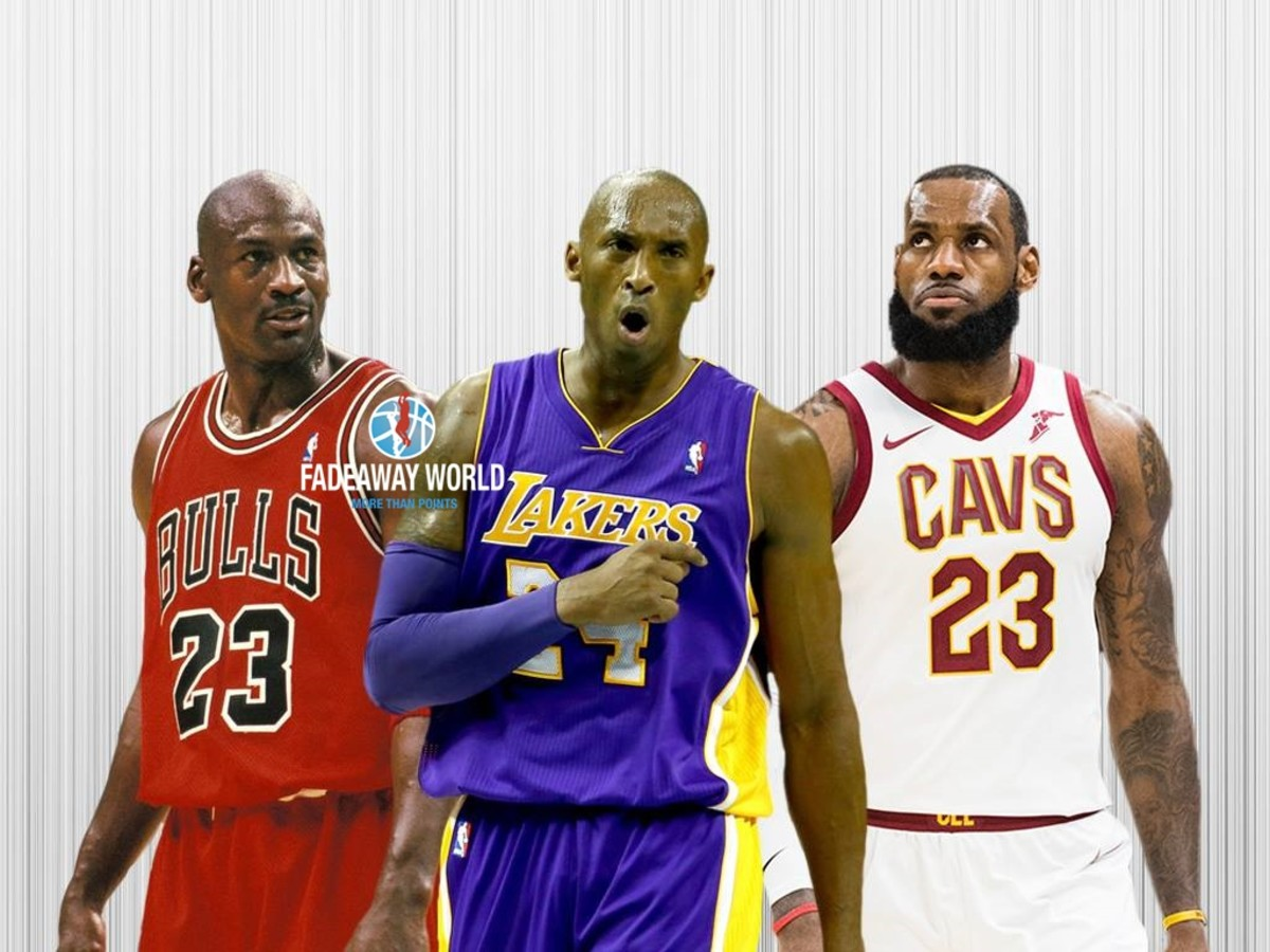 10 Hottest NBA Debates That Will Never End(1)