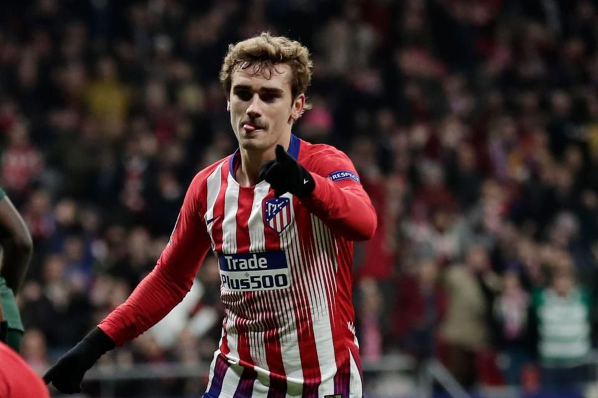 Griezmann Replacement? Atletico Madrid To Complete First Summer Transfer
