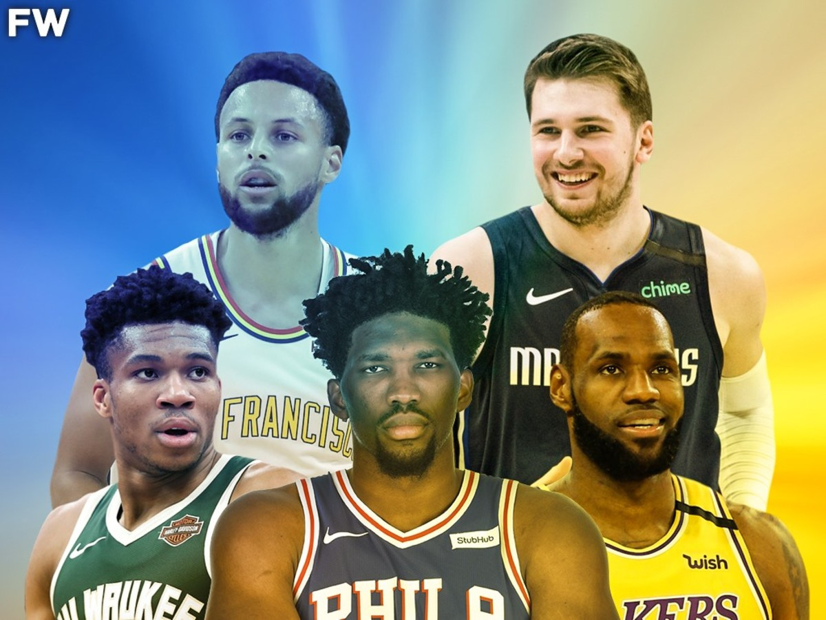 MVP Power Rankings: Joel Embiid Leads LeBron James And Stephen Curry As The Best Player In 2021