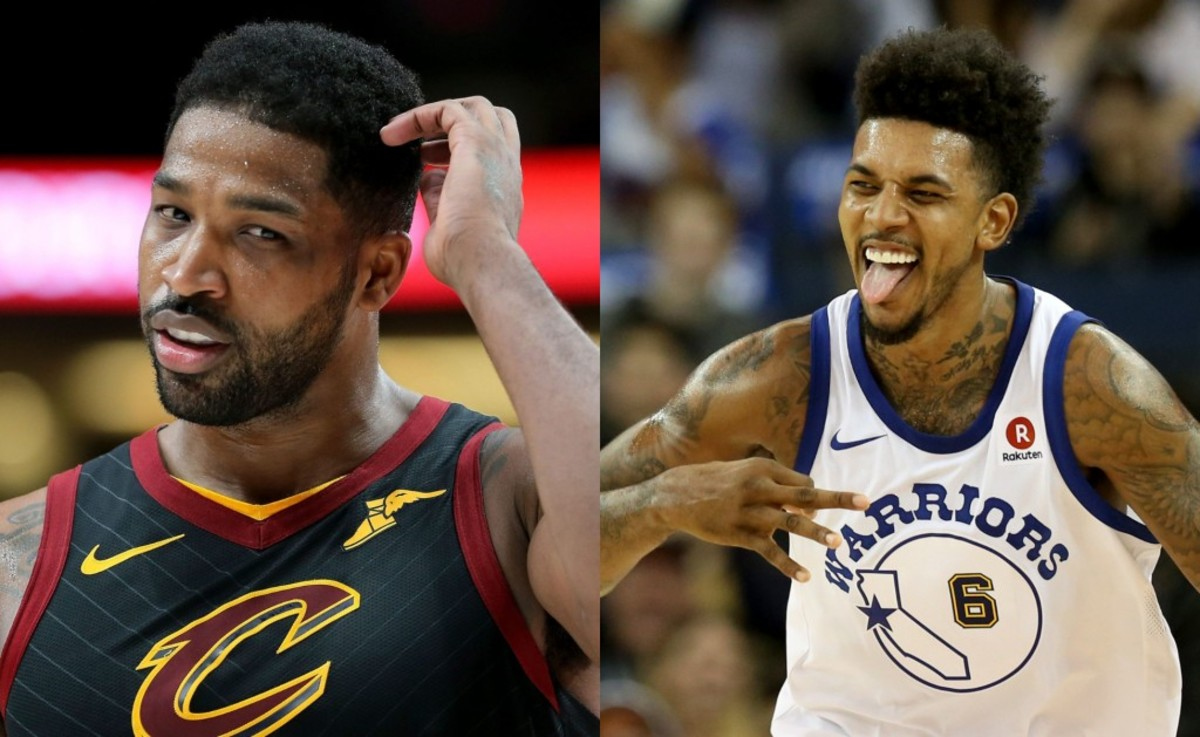 Video: Swaggy P Gives Cheating Advice To Tristan Thompson