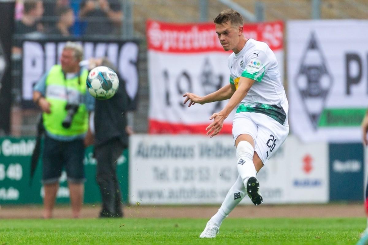 Mathias Ginter