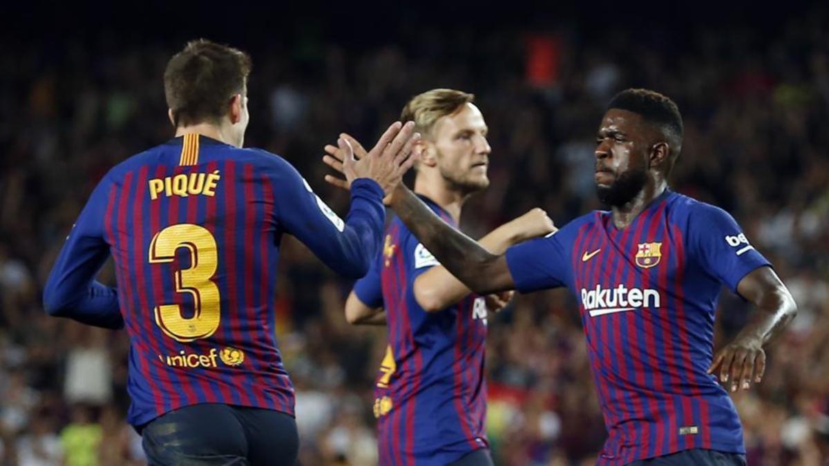 Transfer News: Barcelona Defender Confirms He Won't Leave Amid De Ligt Rumors