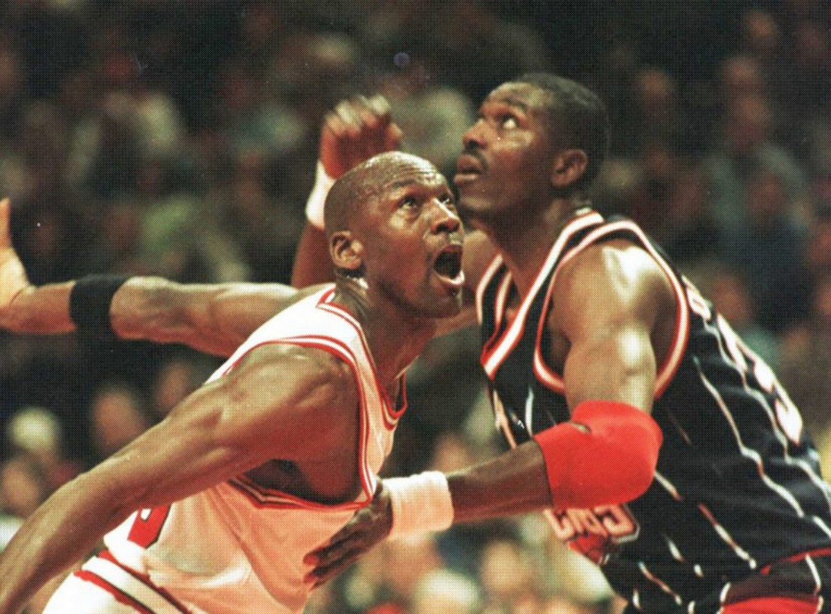 Scott Brooks Believes The Rockets Would've Beaten Michael Jordan And The Chicago Bulls In 1994