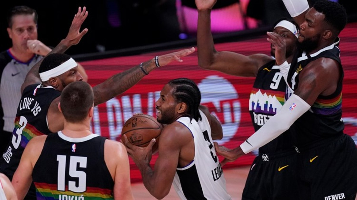 """Skip Bayless Says Clippers Looked Like A Championship Team: """"The Clippers Are Deeper, Stronger Defensively, With More Scorers Than The Lakers."""""""