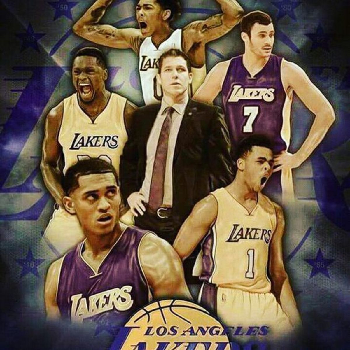 The Future of Los Angeles Lakers