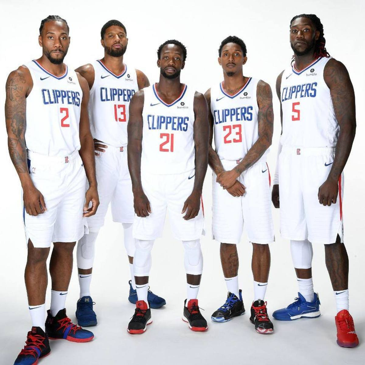 NBA Rumors- Kawhi Leonard Is The Only Untouchable Player On The Clippers This Offseason