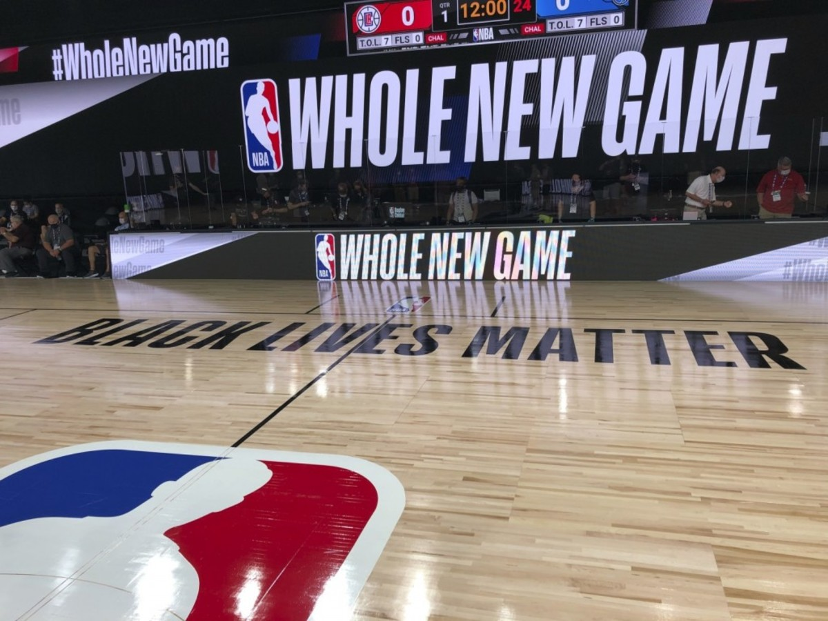 Breaking: NBA Players Have Decided To Resume Playoffs