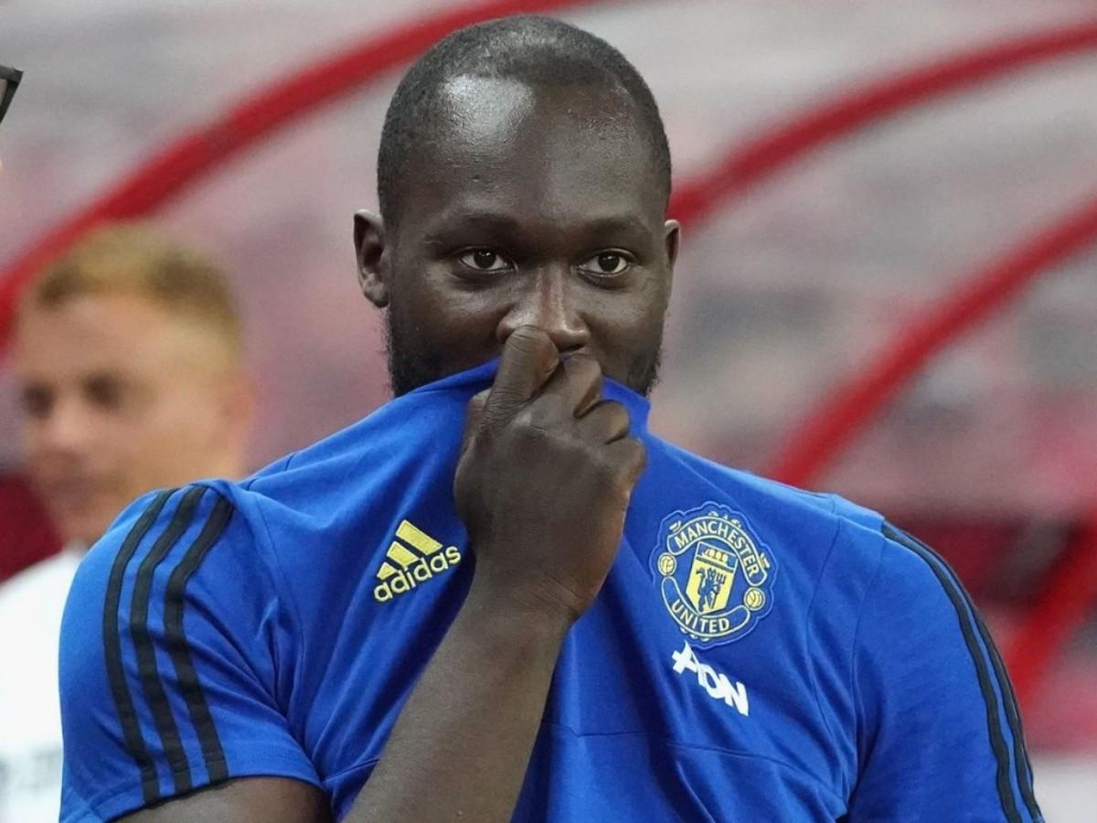 Transfer News: Romelu Lukaku Set To Join Inter As Manchester United Reopen Talks For Mario Mandzukic