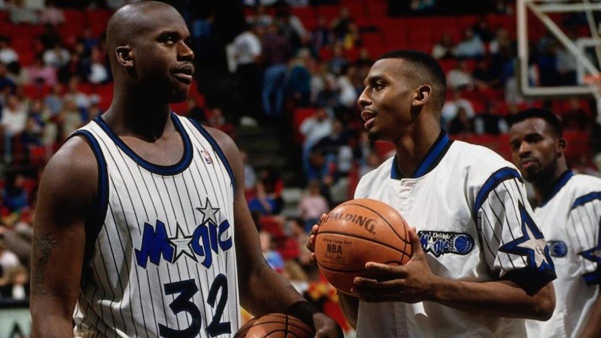 Shaq O'Neal Says Penny Hardaway Is Mix Of Kobe Bryant, LeBron James And Dwyane Wade