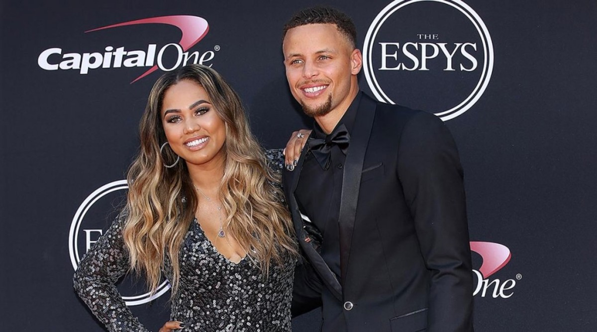 Ayesha Curry Explains How Warriors Are Recovering From NBA Finals Loss