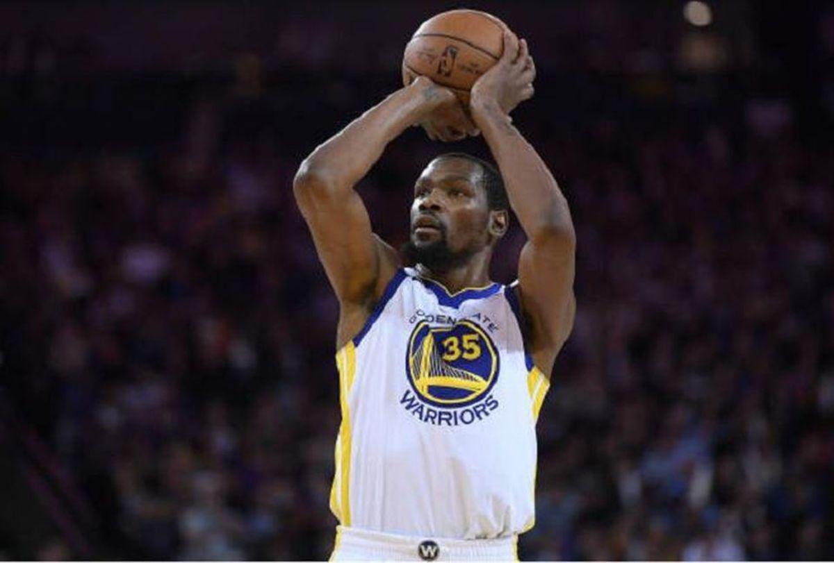 Kevin Durant NBA 21312