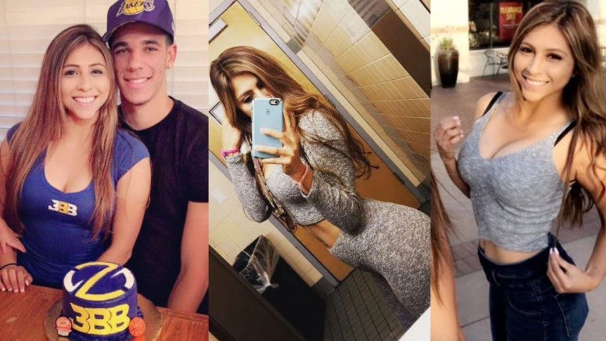 Lonzo Ball Explains Breakup With Longtime Girlfriend Denise Garcia