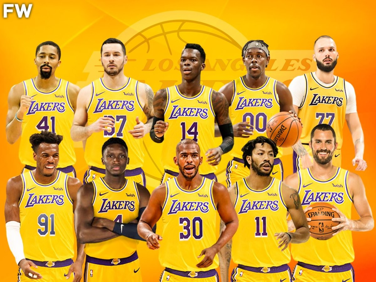 NBA Rumors: Top 10 Most Realistic Trade Targets For The Los Angeles Lakers
