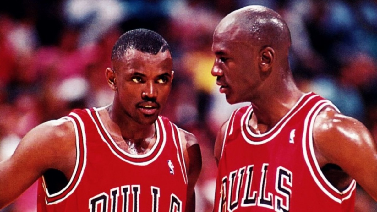 Craig Hodges: 'Michael Jordan Is The Greatest Player Of All-Time'