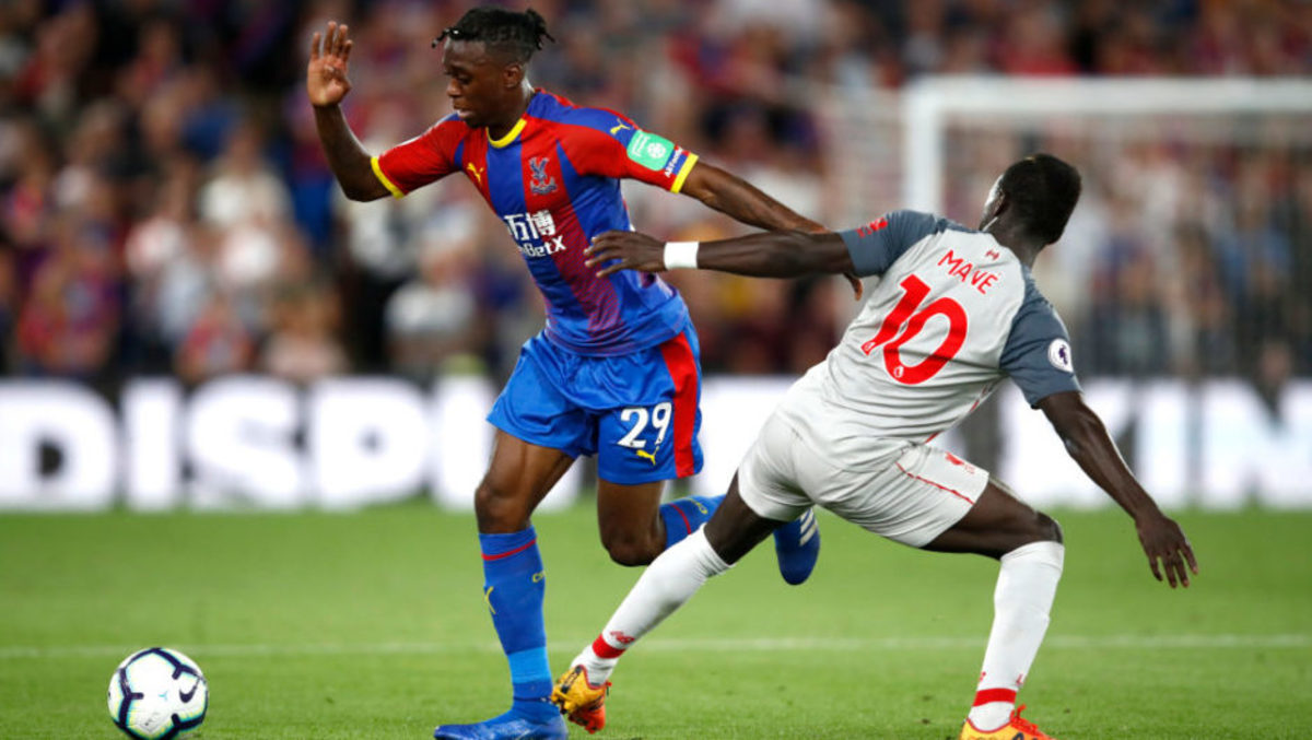 BREAKING: Manchester United To Agree £50 Million Deal For Aaron Wan-Bissaka