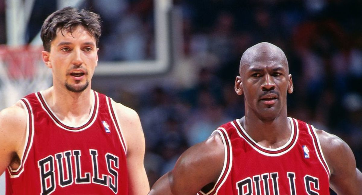 Michael Jordan And Jerry Reinsdorf Will Present And Induct Toni Kukoc Into 2021 Hall Of Fame