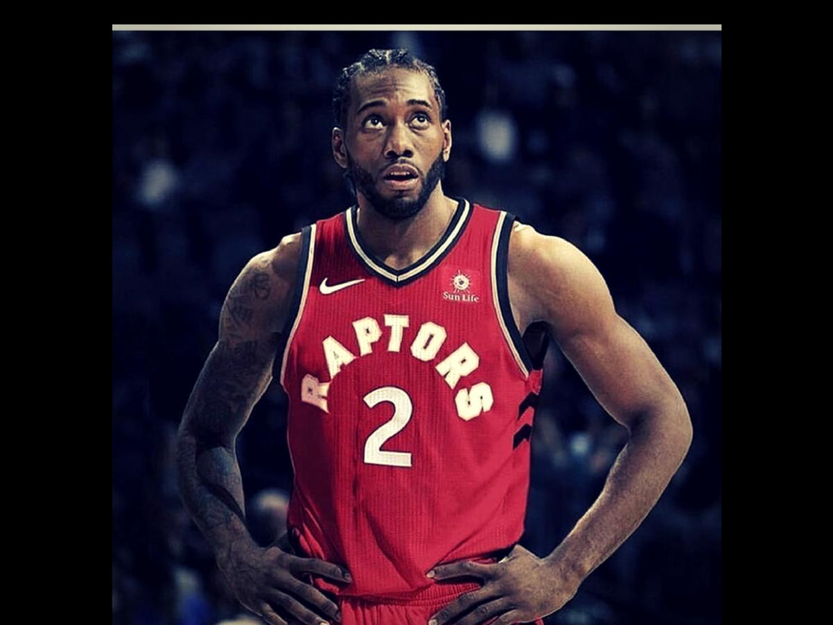 Analyzing The New Look Toronto Raptors With Kawhi Leonard 3